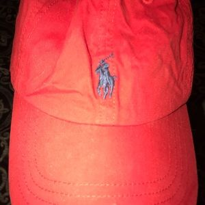 Polo Red hat
